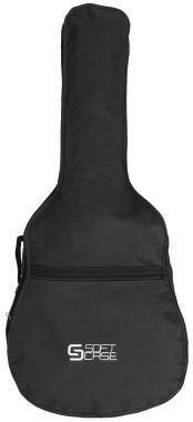 Capa Soft Case Para Violão Folk Simples