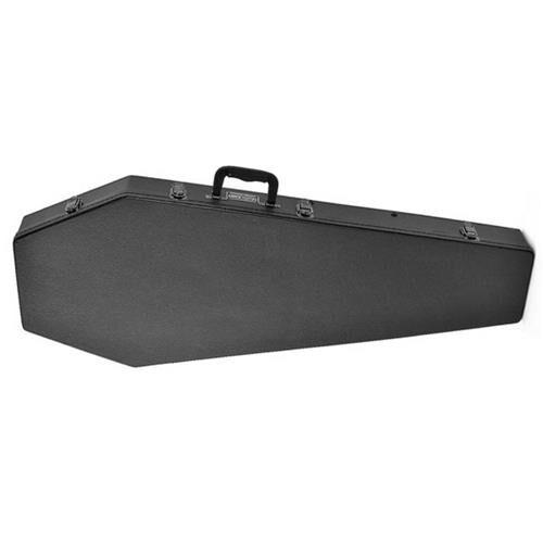 Case Coffin Case Para Guitarra USADO