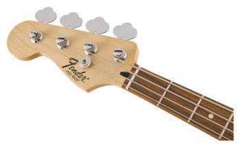 Contra Baixo Fender American Standard Jazz Bass Canhoto