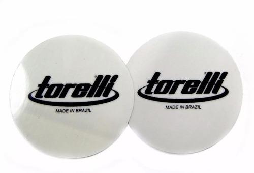 Drum Patch Simples Torelli TA082