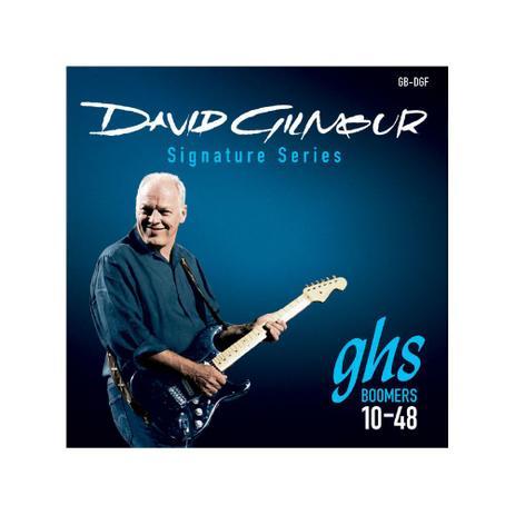 Encordoamento GHS David Gilmour GB-DGF