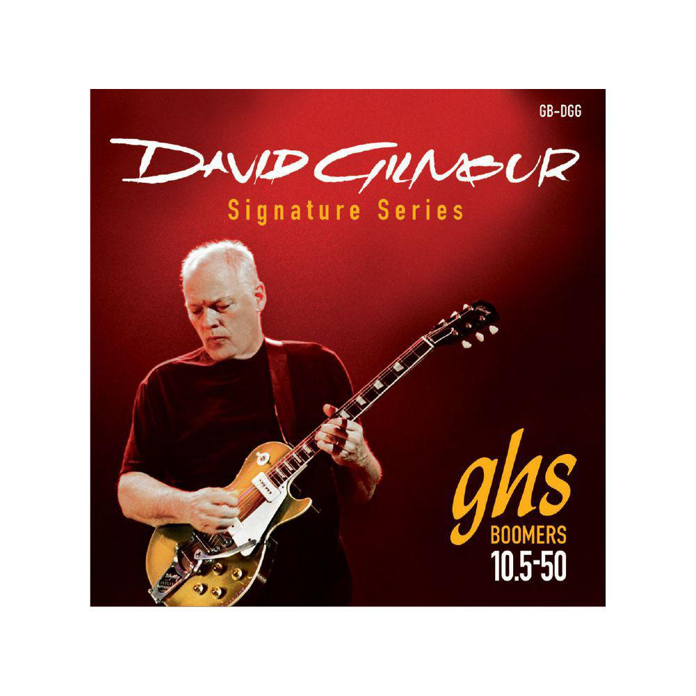 Encordoamento GHS David Gilmour GB-DGG