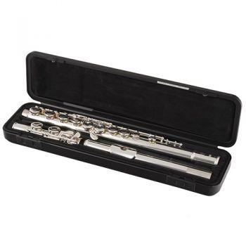 Flauta Transversal Yamaha YFL221WC