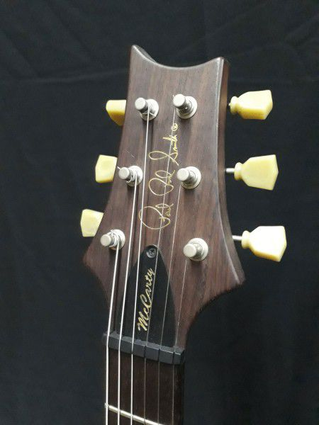 Guitarra PRS 10 Top Korina MCCarty - Usada
