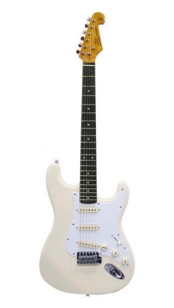 Guitarra SX SST62 Vintage