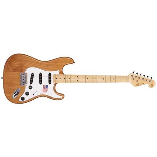 Guitarra SX Vintage American Alder