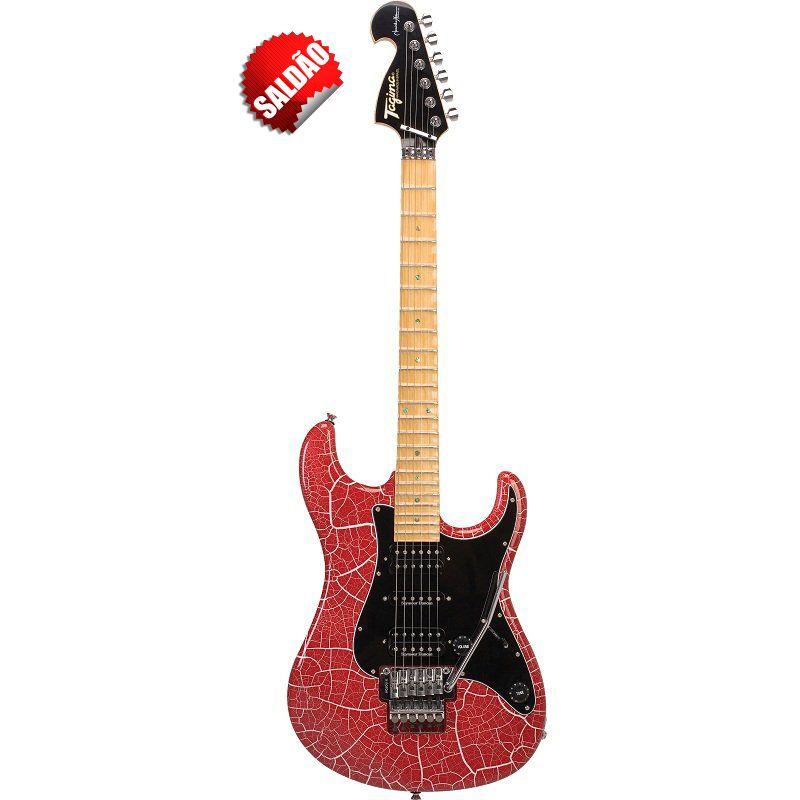 Saldão - Guitarra Tagima JA-1 Juninho Afram Signature