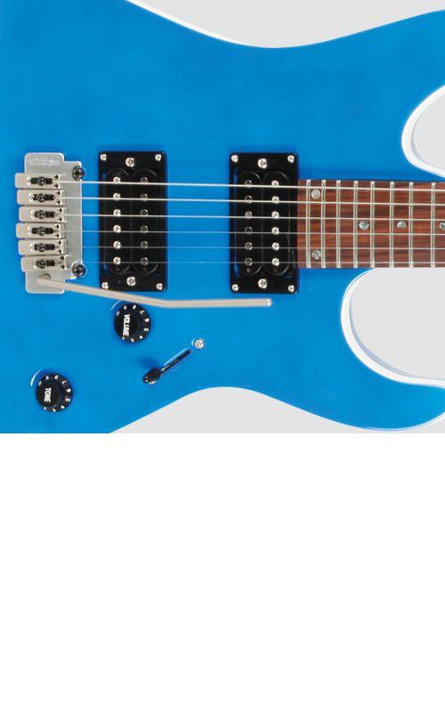Saldão - Guitarra Tagima ME Marcinho Eiras