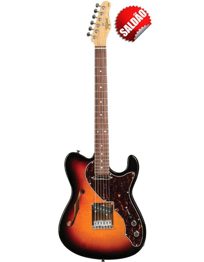 Saldão - Guitarra Tagima Série Brasil T-484