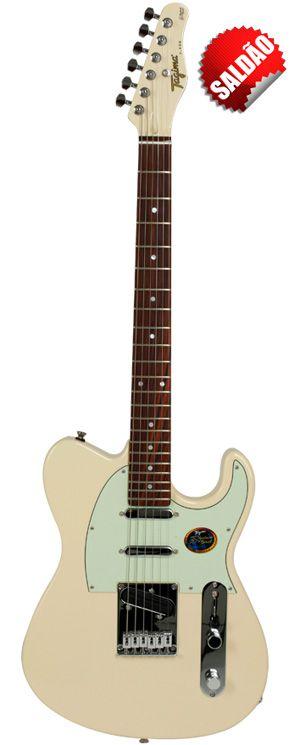Saldão - Guitarra Tagima Série Brasil T-900