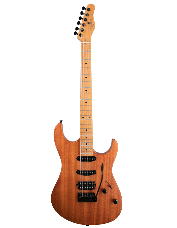 Guitarra Tagima Stella Mahogany
