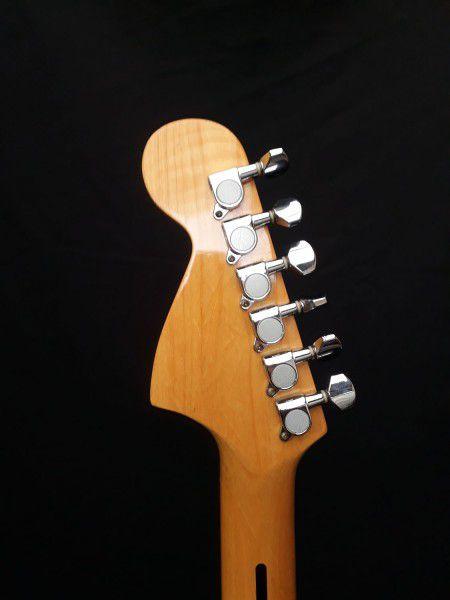Guitarra Tagima T-635 C/Texas Special - Usada