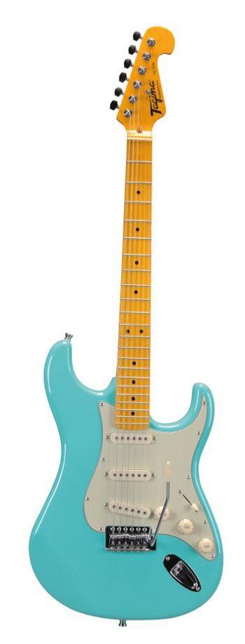 Guitarra Tagima TG530 WOODSTOCK