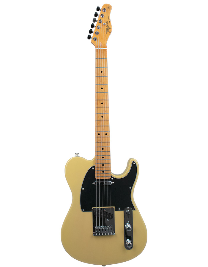 Guitarra Tagima TW-55 Butterscotch