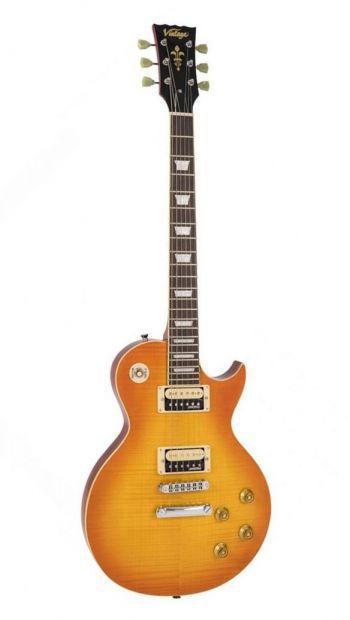 Guitarra Vintage V100 Paradise