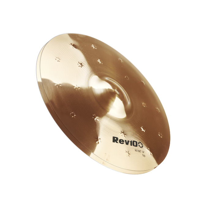 Kit Pratos Orion RV70 Set 14''/16''/20'' c/ Bag - Rev10