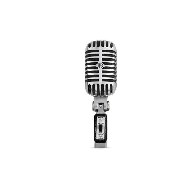 Microfone Shure 55SH Series II