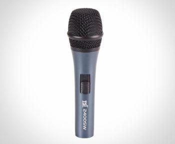 Microfone TSI 2400SW
