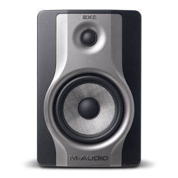 Monitor M-Audio BX6 Carbon 130w a unidade