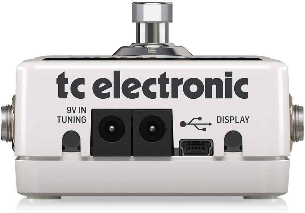Pedal Afinador TC Eletronics Polytune 3