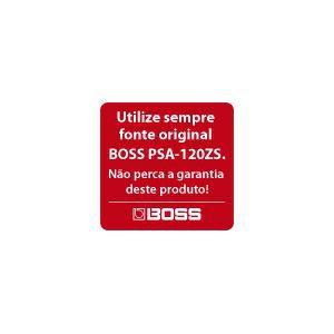 Pedal Boss MT-2