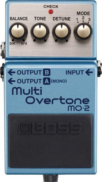 Pedal Boss Multi Overtone MO-2