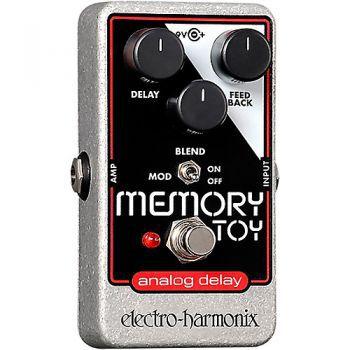 Pedal Electro Harmonix Memory Toy