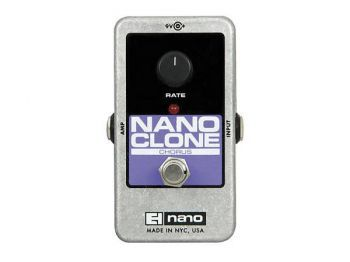 Pedal Electro Harmonix Nano Clone