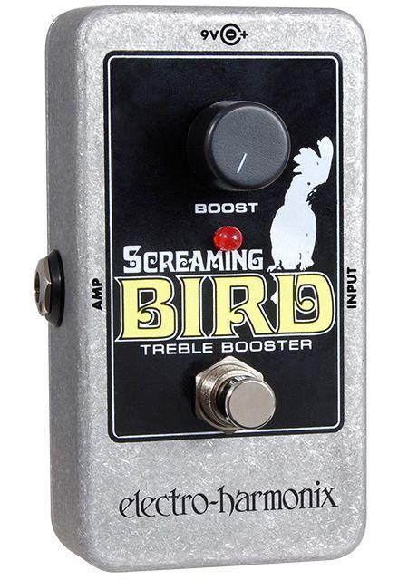 Pedal Electro Harmonix Screaming Bird
