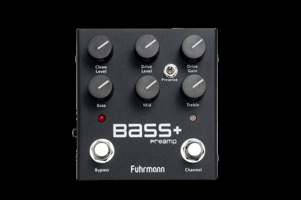 Pedal Fuhrmann Bass+