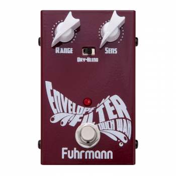 Pedal Fuhrmann Envelope Filter