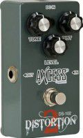 Pedal Giannini Axcess DS-102 Distortion