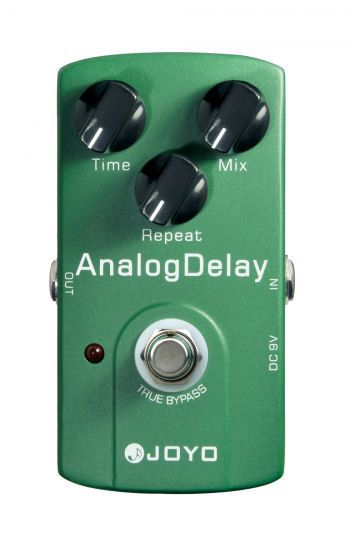 Pedal Joyo Analog Delay JF-33