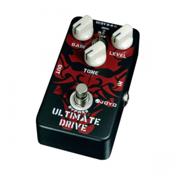 Pedal Joyo Ultimate Overdrive JF-02