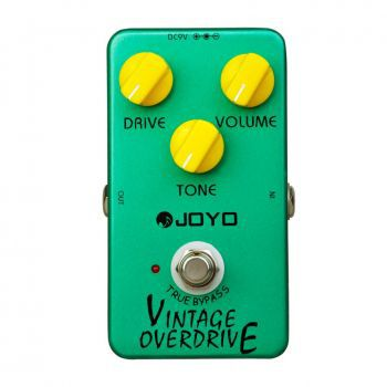 Pedal Joyo Vintage Overdrive JF-01