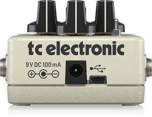 Pedal TC Eletronic Mimiq Doubler