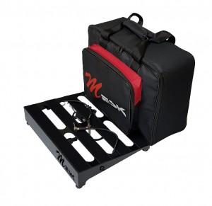 Pedalboard Mesk 30x40 com Bag