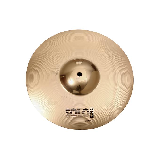Prato Orion Solo Pro 10 Splash 12''