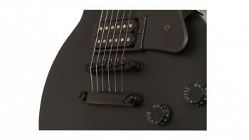 Saldão - Guitarra Epiphone LP Studio Gothic