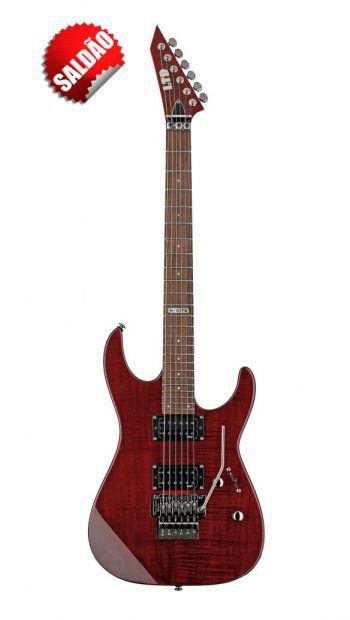 Saldão - Guitarra ESP LTD M100FM
