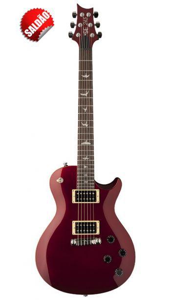 Saldão - Guitarra PRS SE 245
