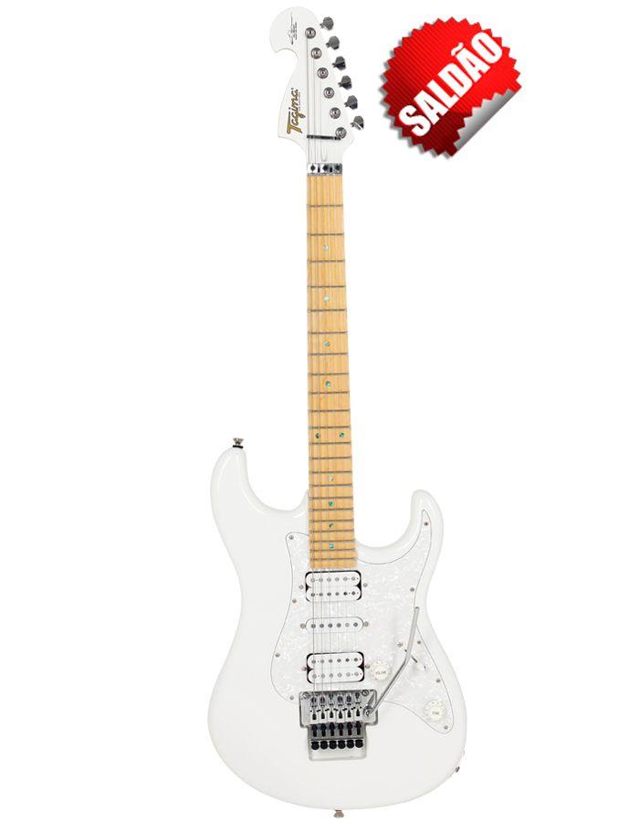 Saldão - Guitarra Tagima E-2 Edu Ardanuy Signature