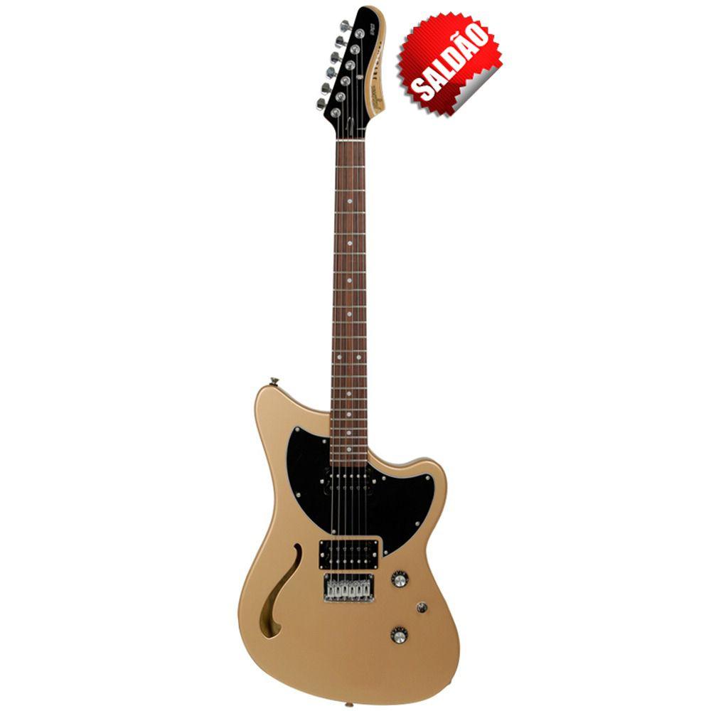 Saldão - Guitarra Tagima Série Brasil Jet Blues