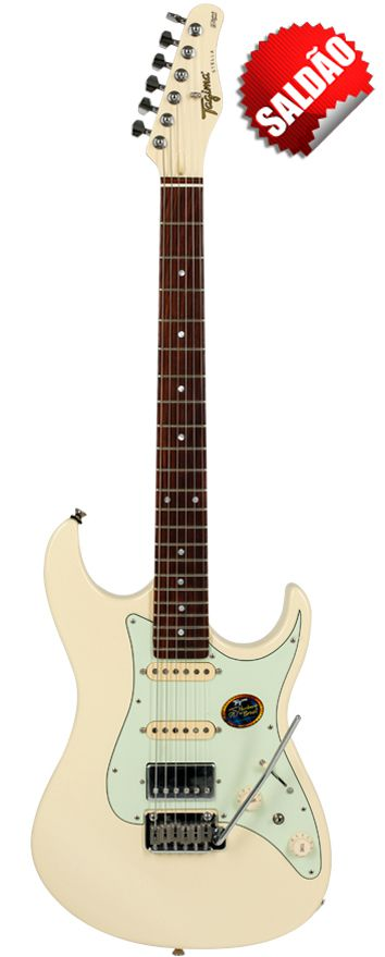 Saldão - Guitarra Tagima Série Brasil Stella