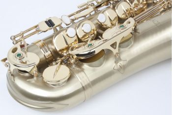 Saxofone Alto em Mib - SA500 - BGD - Eagle