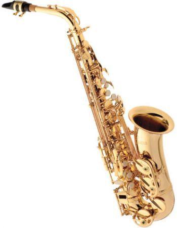 Saxofone Eagle Alto em Mib - SA501
