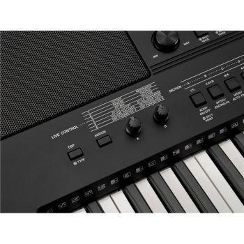 Teclado Yamaha PSR-E453