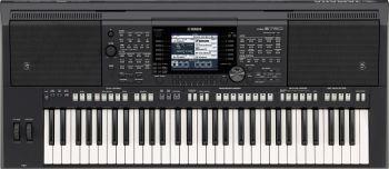 Teclado Yamaha PSR-S750
