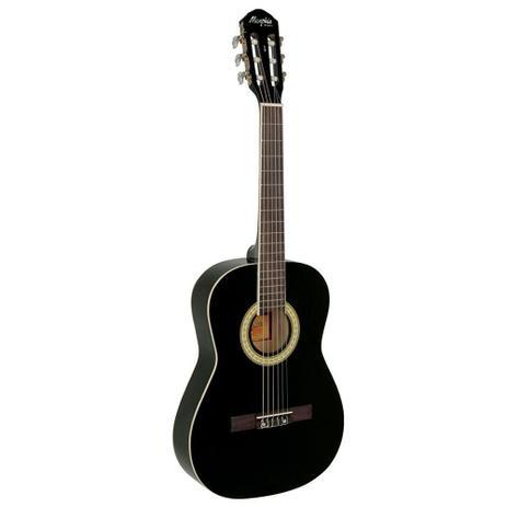 Violão Memphis AC-34 Black