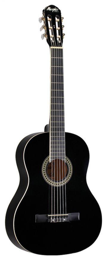 Violão Memphis Nylon AC-39
